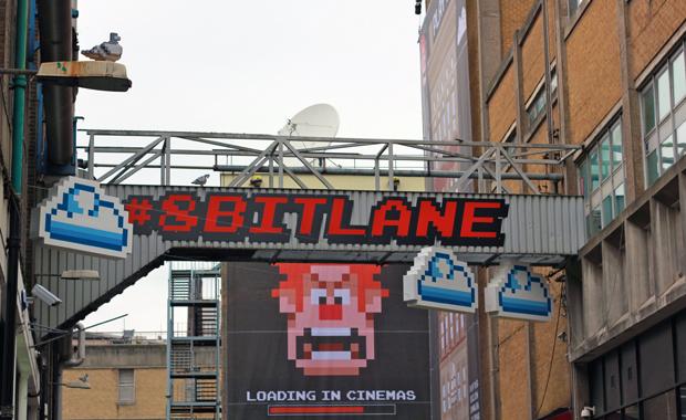 #8BitLane
