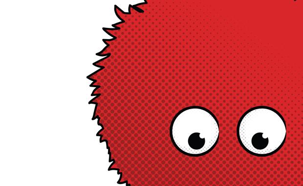 Ruby the Logo Bug