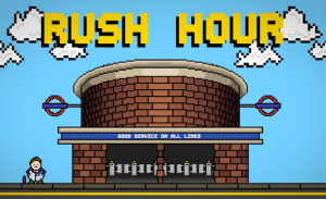 Rush Hour App