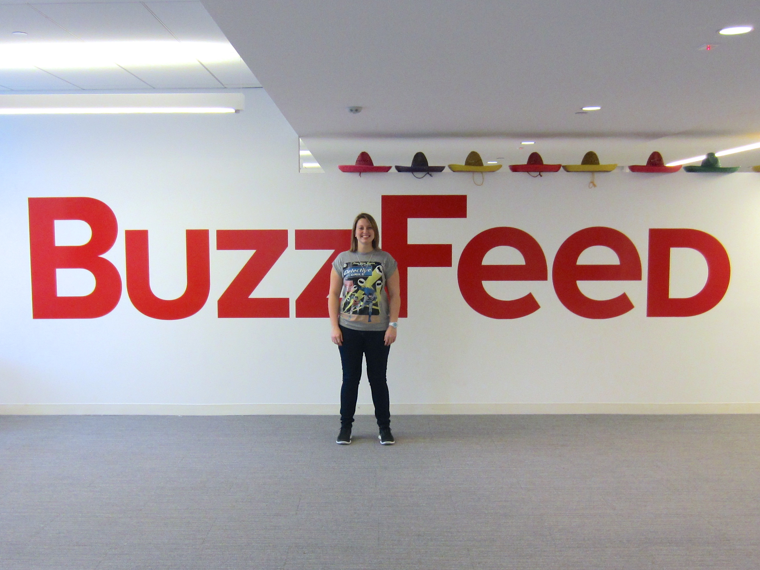 United States of BuzzFeed