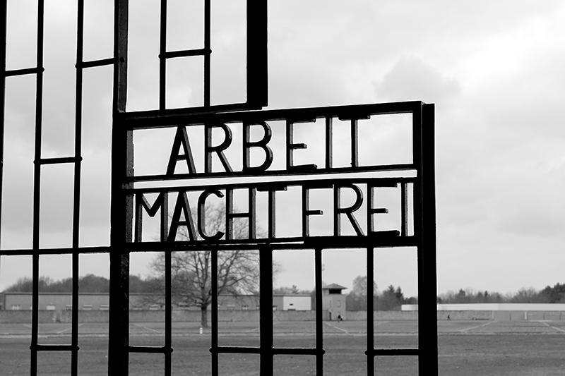 Sachsenhausen 22