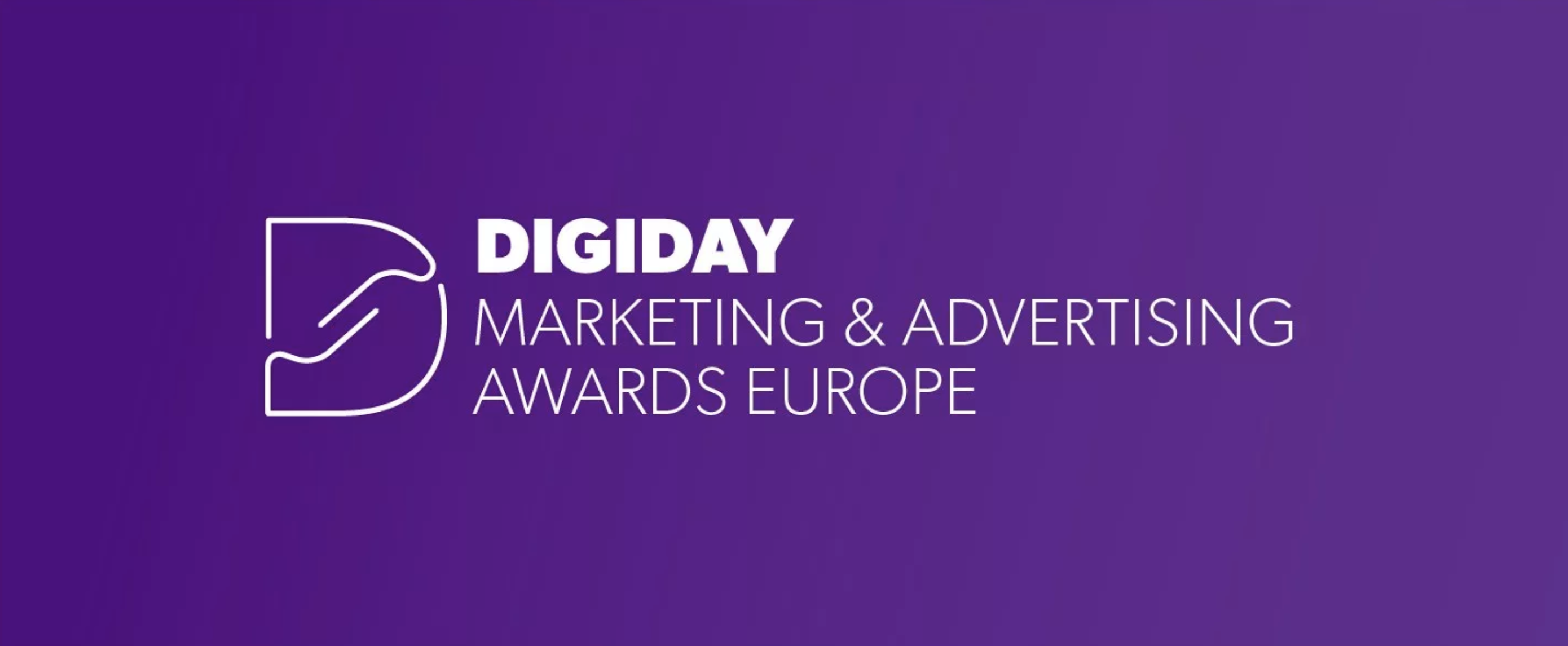 BuzzFeed Shortlisted For Two Digiday Awards!